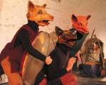 RAB Coyote Fuchs Jackal