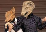 RAB Schwein & Ziege