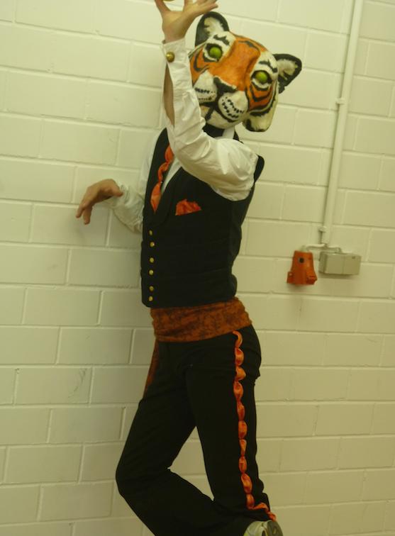 RAB Tiger