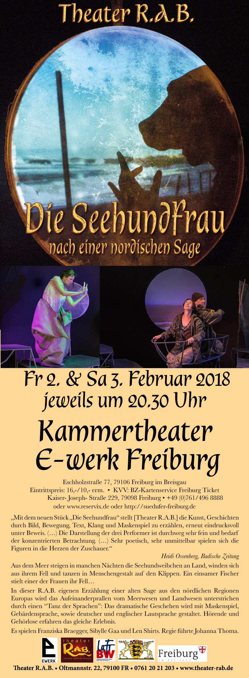 [cml_media_alt id='1526']RAB Seehundfrau Flyer Ewerk 18[/cml_media_alt]